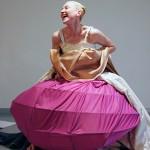 Choreography by Favela Vera Ortiz, Helsinki