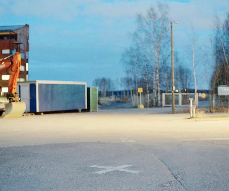 Kyläsaarenkatu II, Helsinki, 2008