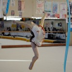 Sächsische Meisterschaften Rhythmische Sportgymnastik