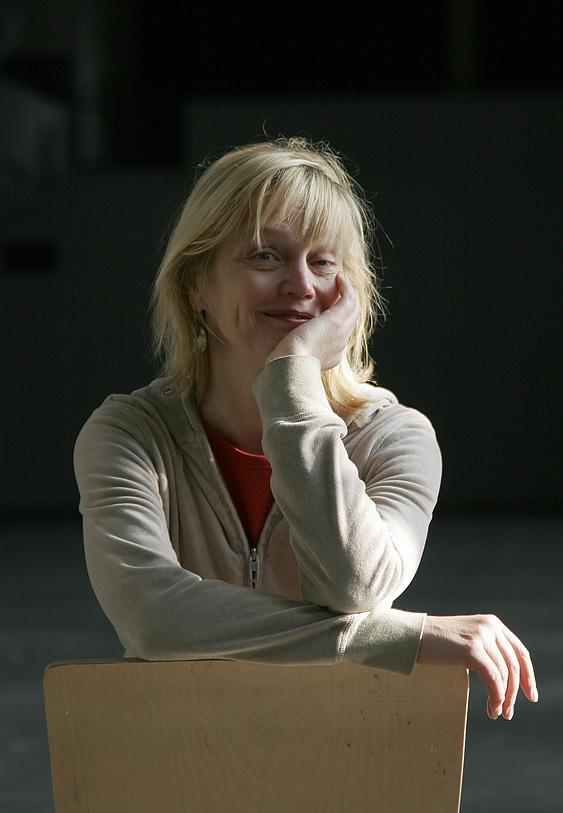 Liisa Pentti, Choreographer and Dancer, Helsinki